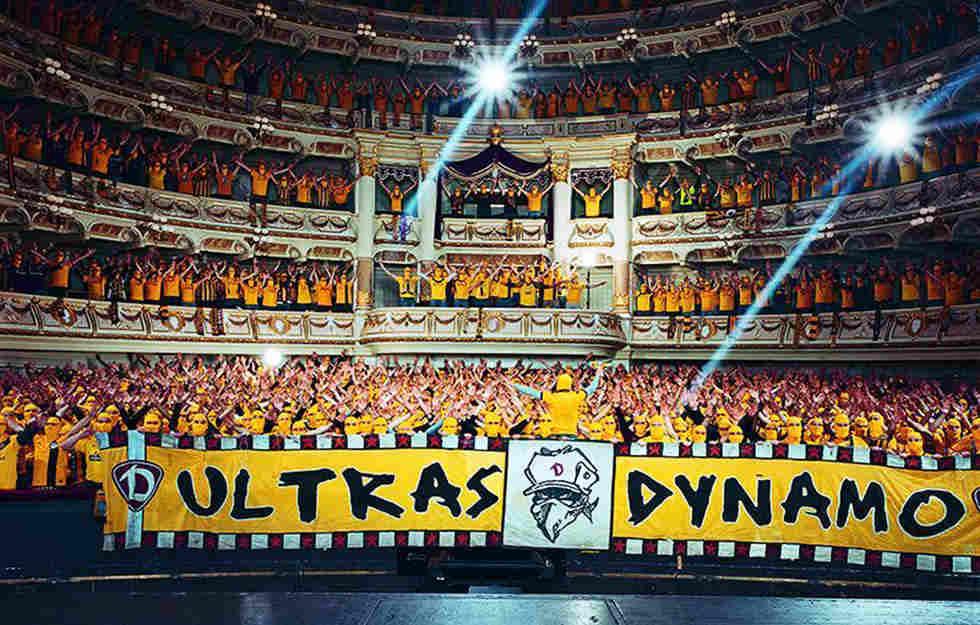 Dynamo Fanforum