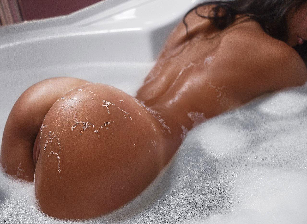 Сексуальная Влажная Попка Видео