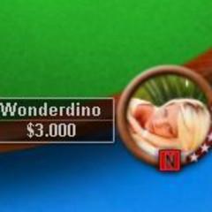 Wonderdino