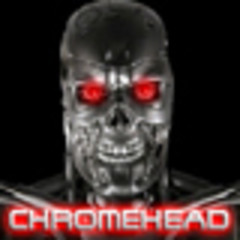 Chromehead