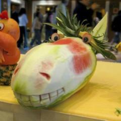 WatermelonHorse