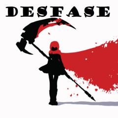 Desfase