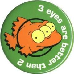 3yefish