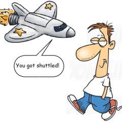 Shuttled