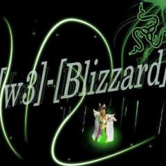 w3Blizzard