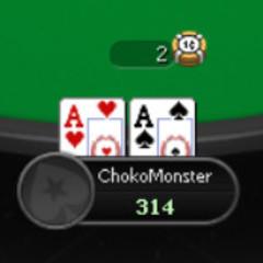 ChokoMonster