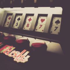 PokerW4rrior
