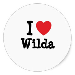 Wildadric