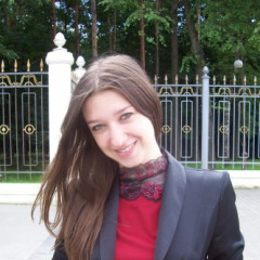 Ulybashka