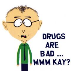 DrugsOrMe