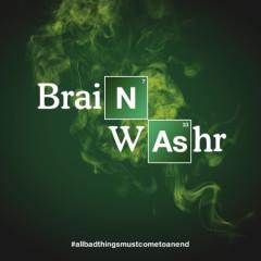 BrainWashr