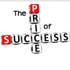 PriceOfSuccess